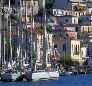 Travel to Poros Photo Gallery  -